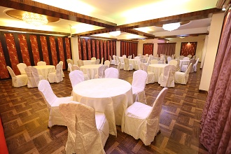 Business Meeting Halls Chennai