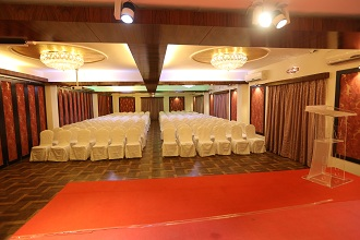 Meeting Halls in Chennai